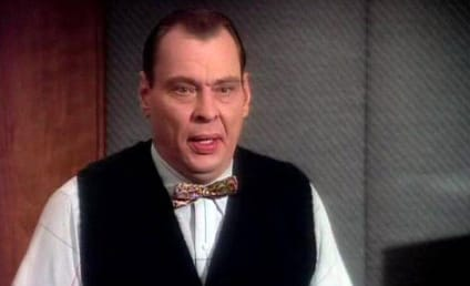 Larry Drake, Emmy Winning Actor of LA Law, Dies at 66
