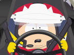 Cartman Racing
