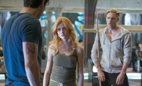 Shadowhunters Season 1 Episode 5 Review: Moo Shu to Go