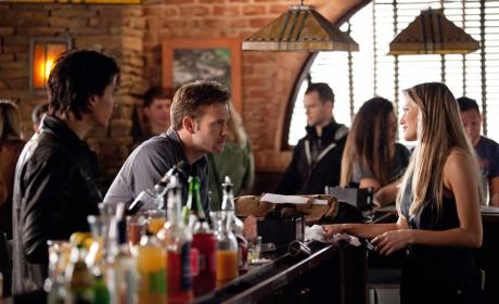 The Vampire Diaries Teaser #2: A Secret Revealed