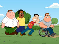 Family Guy Season 13 Episode 14