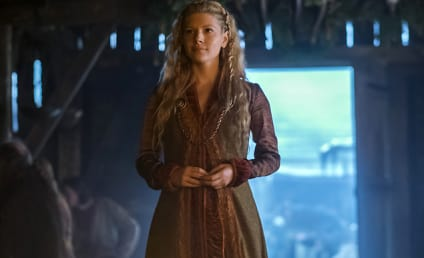 Quotes of the Week from Vikings, Bates Motel, Lucifer & More!
