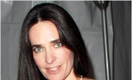 Sheila Kelley Lands Key Role on Lost