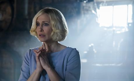 Norman Comes Home - Bates Motel