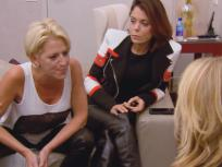 The Real Housewives of New York City Season 8 Episode 2