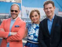 Food Network Star Season 10 Episode 2