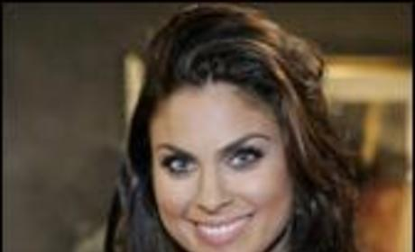 An Interview with Nadia Bjorlin