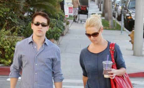 L.A. Times Discusses Katherine Heigl, T.R. Knight Rumors