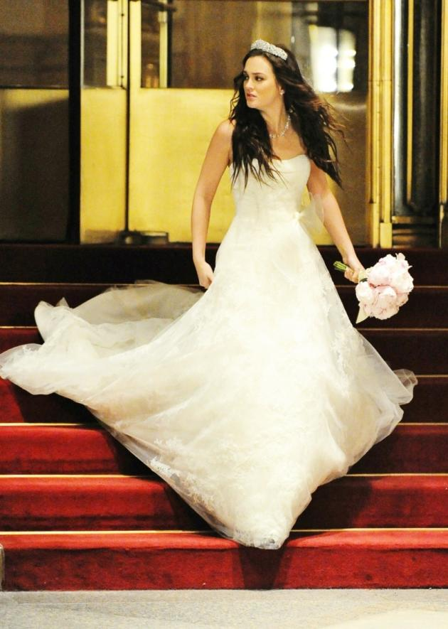 Blair the Bride
