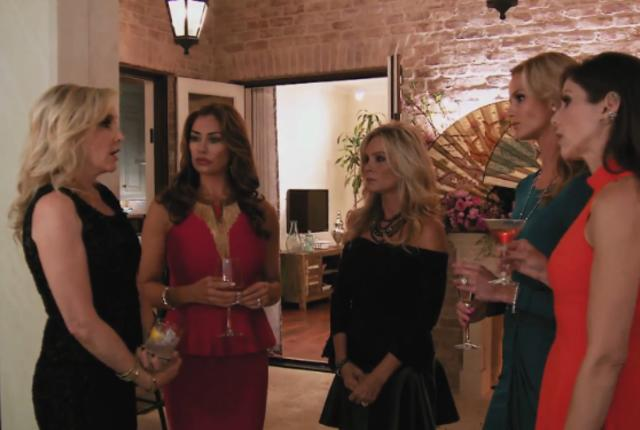 Watch The Real Housewives Of Orange County Season 10