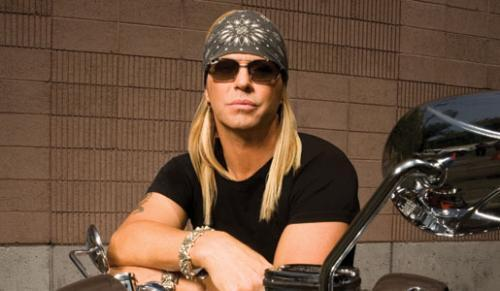 Michaels, Bret
