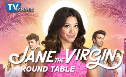Jane the Virgin Round Table: Has Sin Rostro Been Found?