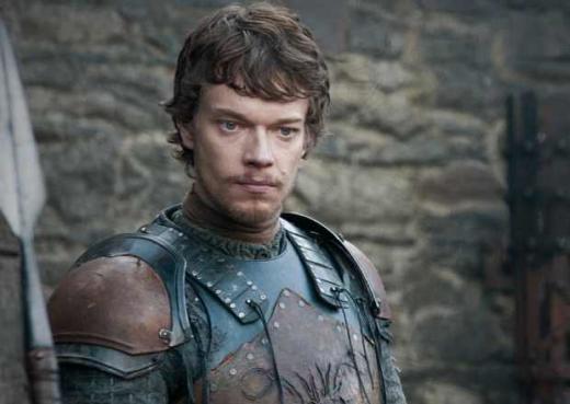 Game of Thrones Season 2 Finale Photo