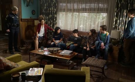 The Fosters Season 4 Episode 2 Review: Safe