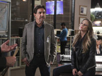 Criminal Minds Season 10 Episode 21