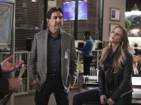 Criminal Minds Season 10 Episode 21