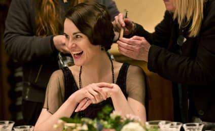 Downton Abbey Season 5: Who's Been Cast?
