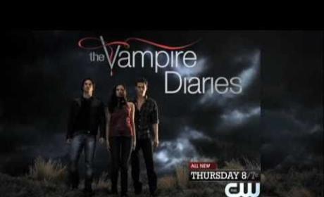 Vampire Diaries Road Trip
