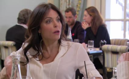 The Real Housewives of New York City Season 7 Episode 15: Full Episode Live!