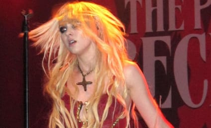 Taylor Momsen to Co-Host X-Factor?