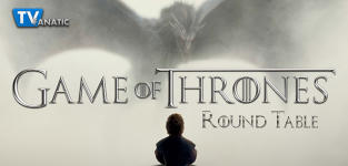 Game of Thrones Round Table: Sansa's Unfortunate Wedding Night