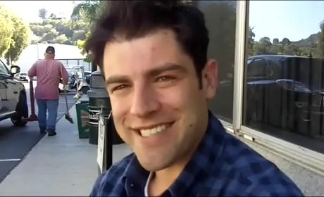 Max Greenfield Gushes Over Hot In Cleveland, Teases Grifting Guest Appearance