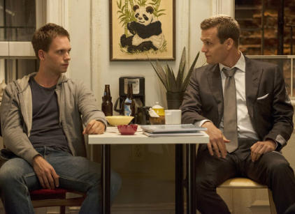 Watch Suits Season 2 Episode 10 Online