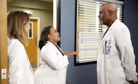 Grey's Anatomy Season 12 Episode 2 Review: Walking Tall