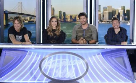 American Idol Premiere Review: Hello, Harry Connick, Jr.!