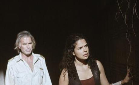 Frank and Ilana