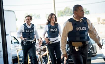 Major Crimes Season 5 Episode 13 Review: White Lies Part 3