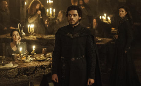 Game of Thrones Tops List of Most Pirated Shows in 2013