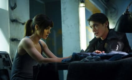 The 100: Watch Season 1 Episode 6 Online