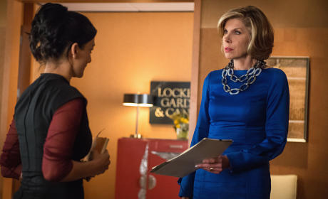 The Good Wife: Watch Season 6 Episode 6 Online