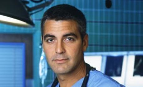 Publicist: George Clooney Won't Return to ER