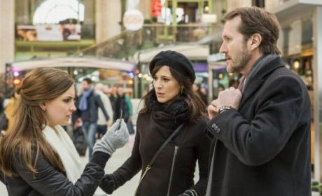 Perception: Watch Season 3 Episode 1 Online
