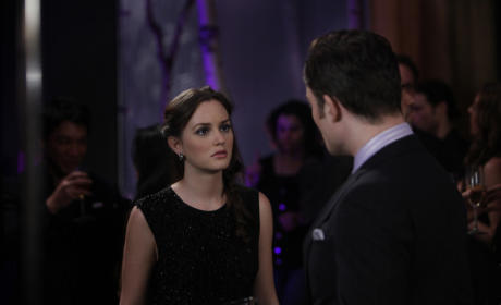 Gossip Girl Season Finale Spoilers: Return of the ...