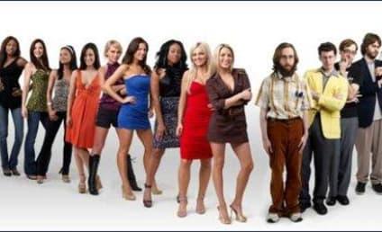 Beauty and the Geek Announces Fifth Season Cast