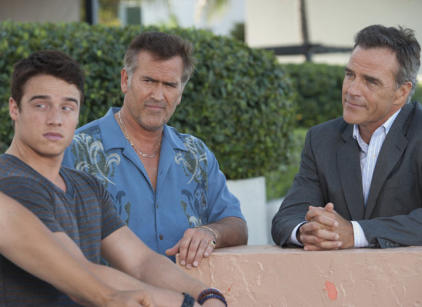 Watch Burn Notice Season 6 Episode 7 Online