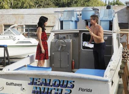 Watch Cougar Town Season 1 Episode 11 Online