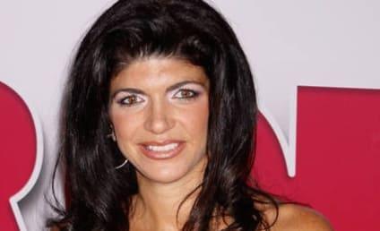 Teresa Giudice: Fighting Foreclosure!