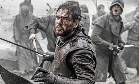 Game of Thrones Season 6 Episode 9 Review: Battle of the Bastards