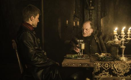 Game of Thrones Finale Pics: How Will It End?