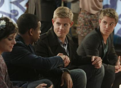 Watch 90210 Season 3 Episode 14 Online