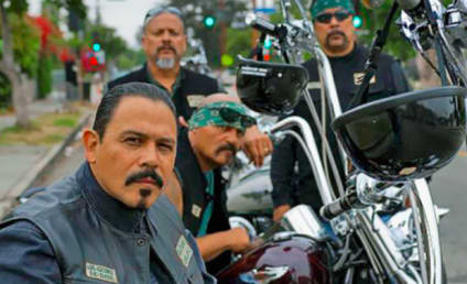 Sons of Anarchy Spinoff: What Will It Be Titled?