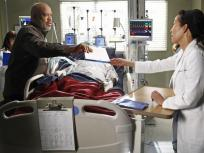 Grey's Anatomy Season 8 Episode 17