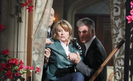 Days of Our Lives Recap: Killing Marlena?!?
