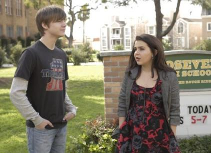 Watch Parenthood Season 1 Episode 6 Online