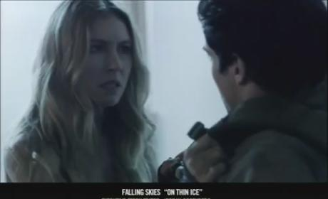 "Falling Skies Promo: ""Badlands"""