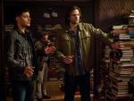 Sam, Dean and Metatron